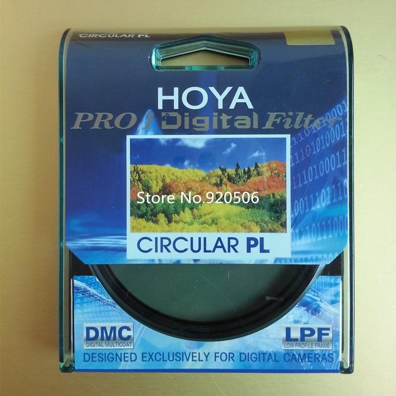 82mm Hoya PRO1 Digital CPL Polarizing Filter Lens Protector For Pentax Canon Nikon Sony Olympus Leica Camera Lens(China (Mainland))