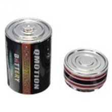 1pcs Secret Stash Diversion Safe AA Battery Pill Box Hidden Container Case stash bundle Battery Compartment Safe Box Hide Cash(China (Mainland))