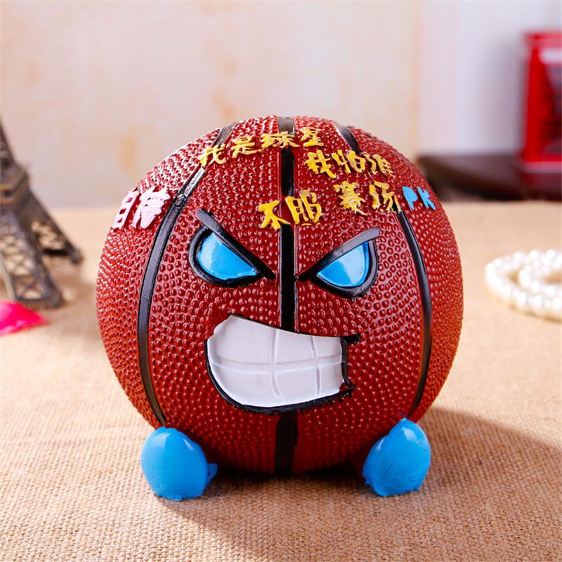 Basketbal spaarpot koop goedkope basketbal spaarpot loten van chinese basketbal spaarpot - Volwassen kamer decoratie model ...