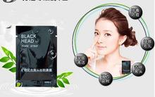 Beauty Care Face Care Nose herbal Blackhead Remover mask face pore strip Facial Minerals Conk Nose