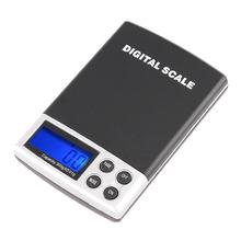 300g X 0 01g Mini Digital Jewelry Pocket Weight Garm Electronic Scale LCD 5A7K