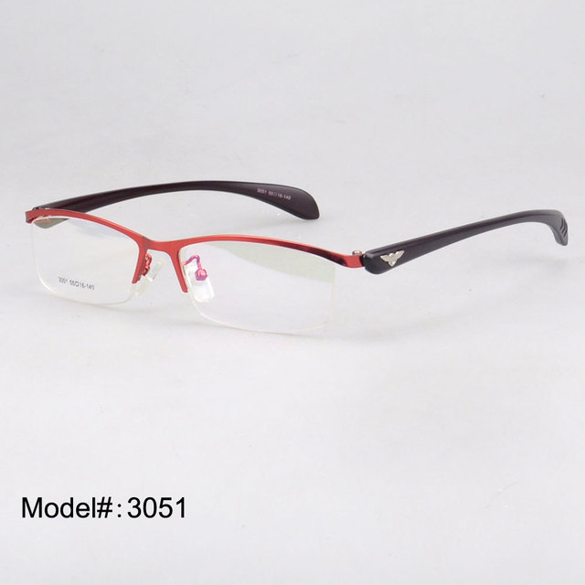 Metal Eyeglass Frame Materials : Aliexpress.com : Buy Free shipping low price metal brand ...
