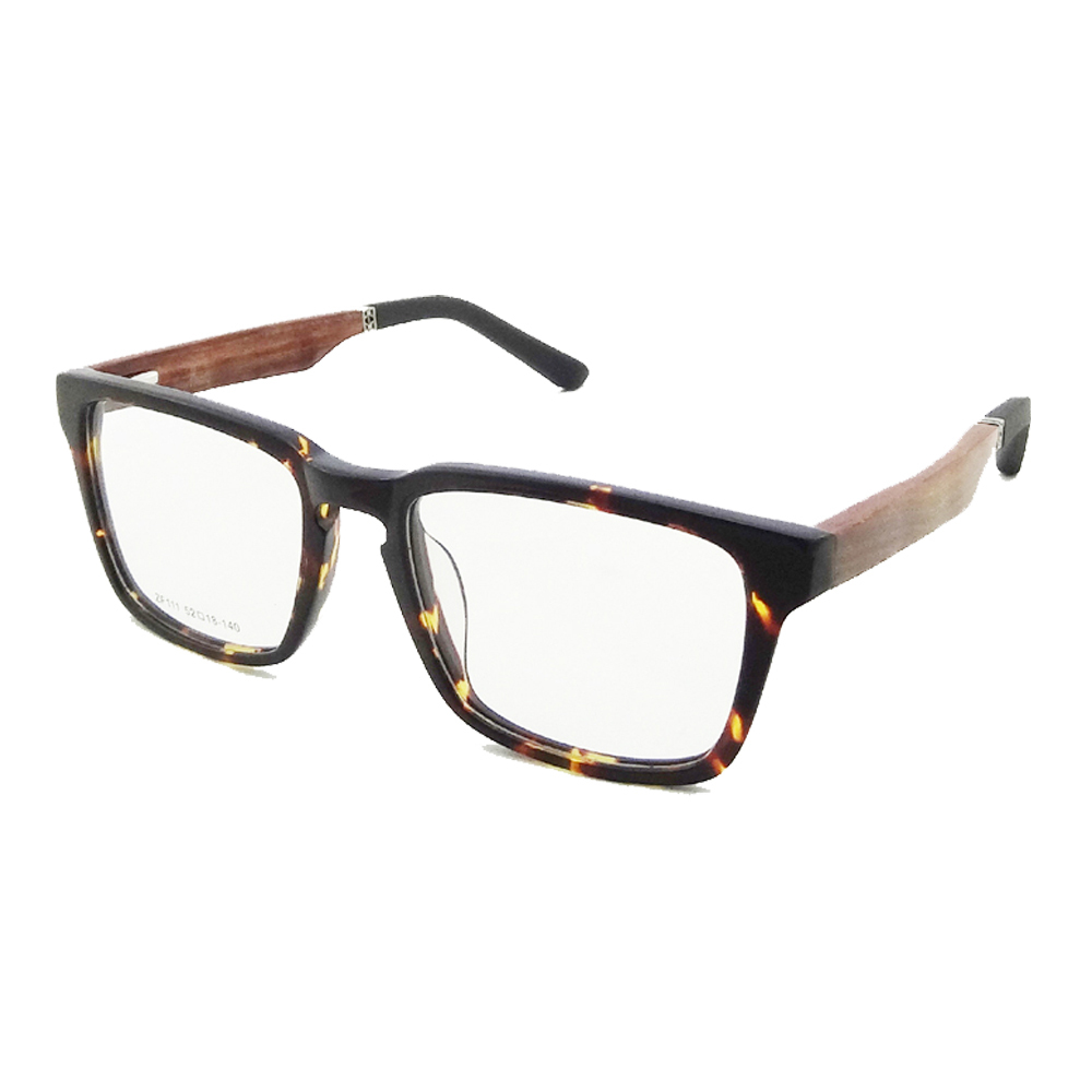 Wood Frame For Glasses : Aliexpress.com : Buy nature Wood eyeglasses frames men ...
