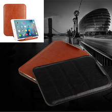 High Quality 9.7 inch Sleeve Pouch PU Leather Case For Cube Talk 9x,Cube I6 Air 3g,cube T9 9.7'' Tablet PC sleeve pouch cover
