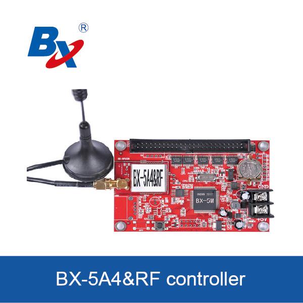 best performance BX-5A4&RF wireless controller