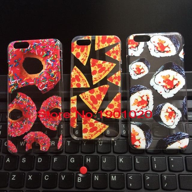 Etui iPhone 5/5S/SE/6/6Plus/6S/6Splus LikeFood różne wzory