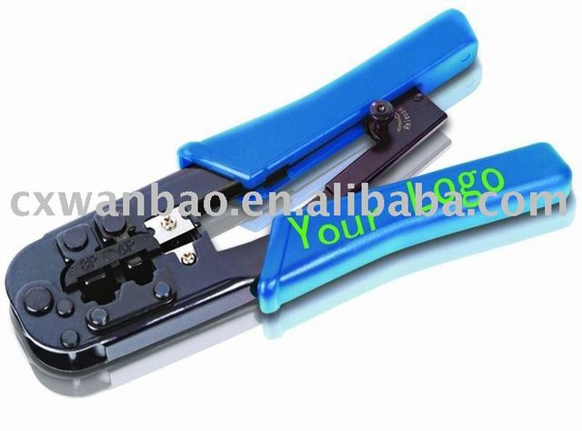 rj45 crimping tool in pliers from home improvement on alibaba group. Black Bedroom Furniture Sets. Home Design Ideas