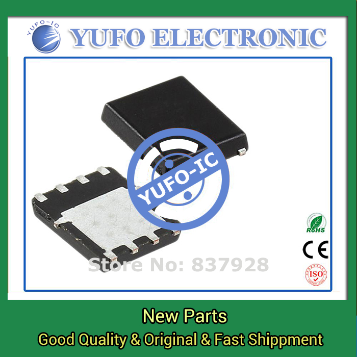 Free Shipping 10PCS SI7858ADP-T1-GE3 original authentic [MOSFET N-CH 12V 20A PPAK SO-8]  (YF1115D)