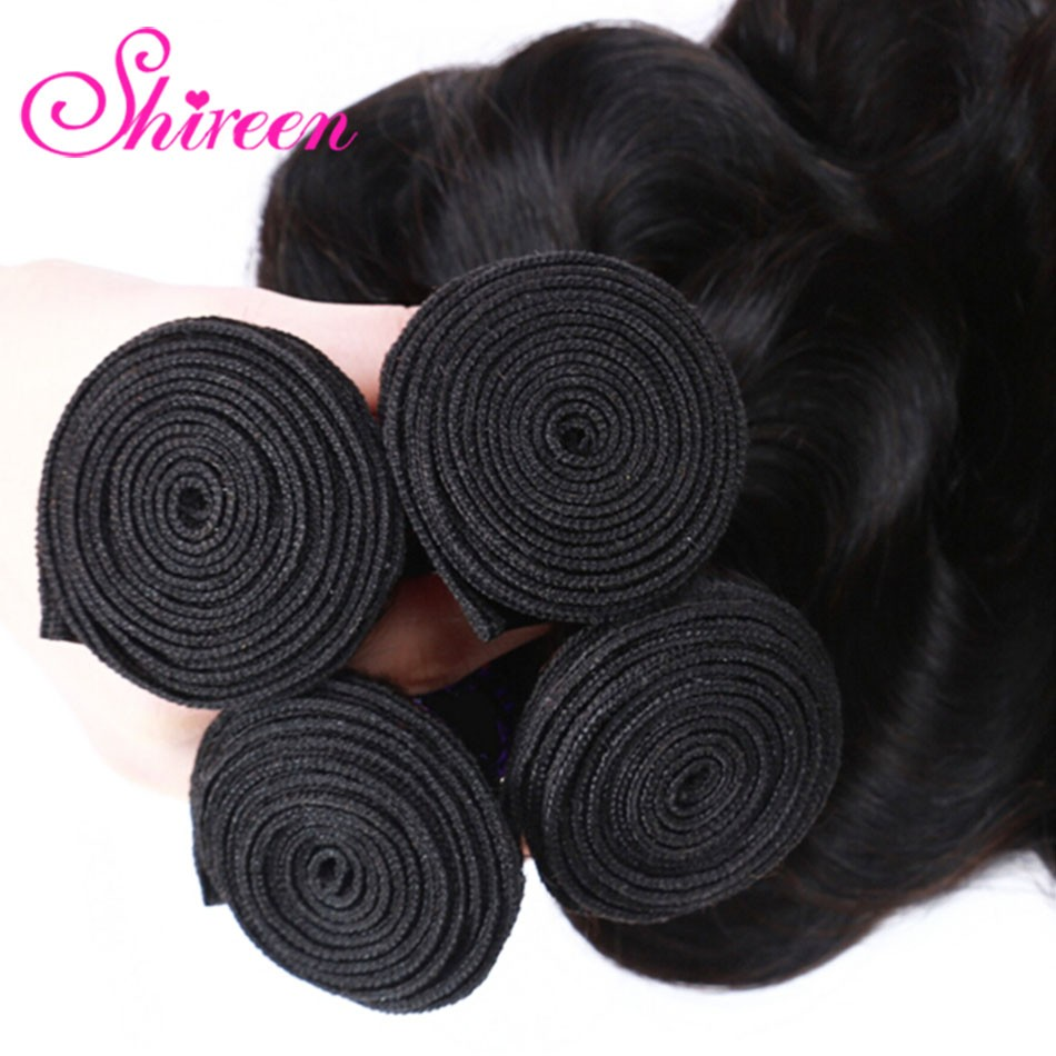 Brazilian Virgin Hair 4 Bundles Grace Brazilian Body Wave 8a Grade Virgin Unprocessed Human Hair Brazilian Hair Weave Bundles