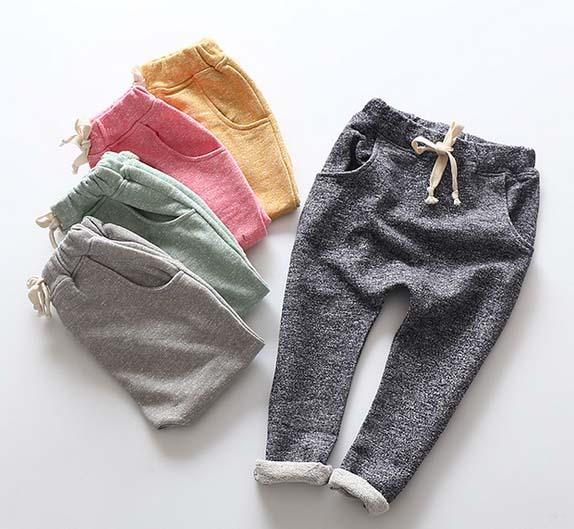 Штаны для мальчиков 2016