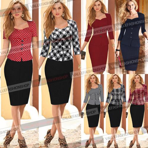 Женское платье VfEmage 2015 945 A945 женское платье vfemage xl 797 a797