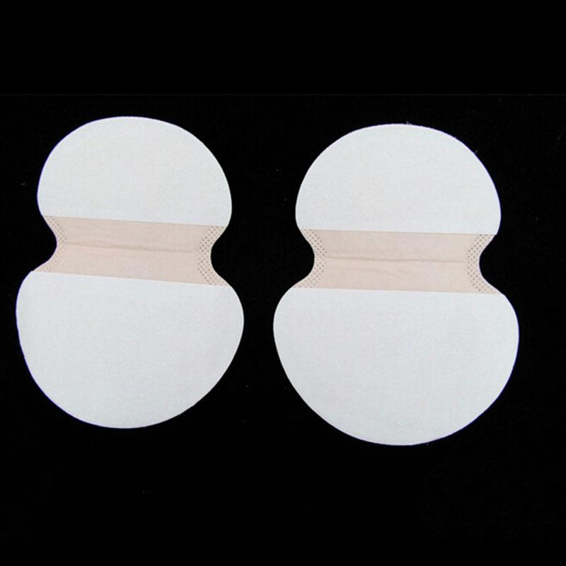 Лето дезодорант стоп подмышечный одежда пот гвардии колодки защита поглощение подмышек дезодорант палочка 1 комплект / 15 пар