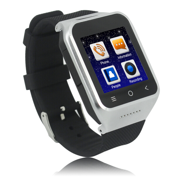 2015 3G Android Smart Watch Latest Wrist Watch Mobile Phone s8(China (Mainland))
