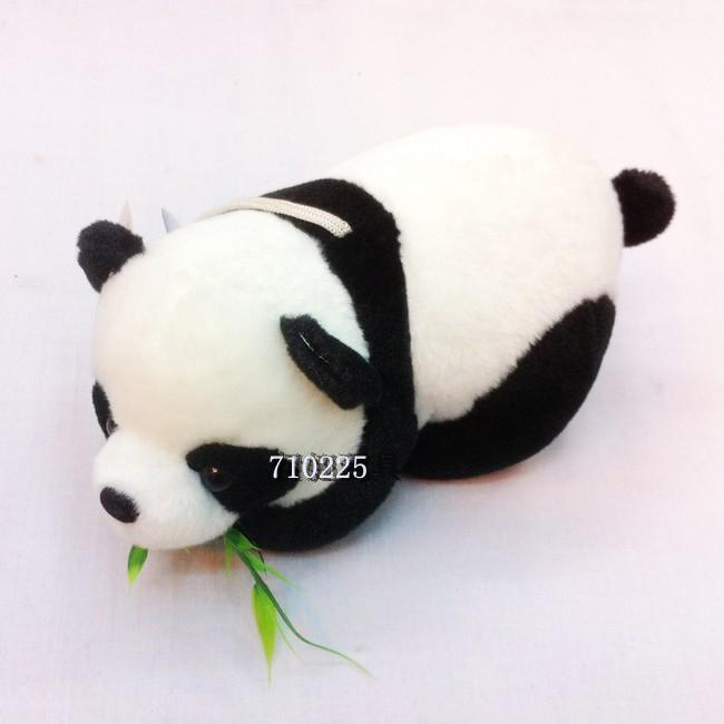 Wholesale Freeshipping bamboo  panda plush doll toy panda bamboo Large birthday gift doll christmas gift gifts PT3005 T