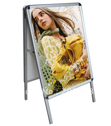 A Board Poster Stand(China (Mainland))