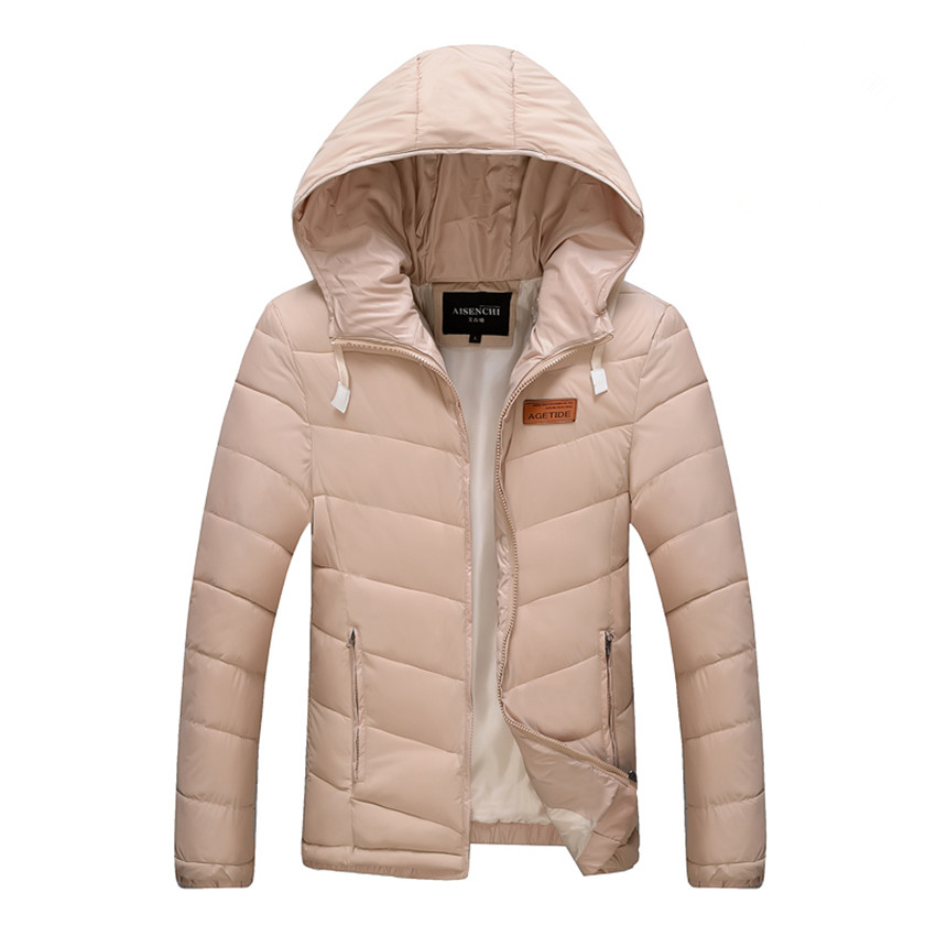 2015 New Arrival Men Down Brand Winter Coat New Brand Hooded Down Jacket With Big Collar Warm Mens Parka JacketОдежда и ак�е��уары<br><br><br>Aliexpress