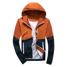 Jackets Women 2016 Spring New Sports Jacket Women's Hooded Outdoor Women Jacket Fashion Thin Windbreaker Men Outwear Women Coat(China (Mainland))