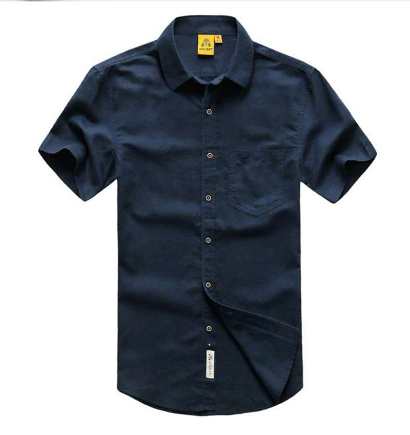 NEW MENS Royal Blue Long sleeve Dress Shirts ALL   eBay
