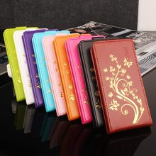 Buy Brand HongBaiwei Luxury Flip PU Leather Case Samsung Galaxy J120 J120f J1 2016 SM-J120F 4.5 inch Cover Vertical Magnetic for $4.22 in AliExpress store