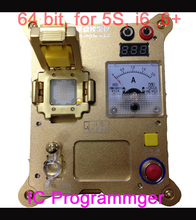 Buy 64 Bit IC Chip Programmer Machine Repair Mainboard Nand Flash Hard Disk HDD Serial Number SN iPhone 5S 6 Plus iPad Air 2 3 for $609.00 in AliExpress store