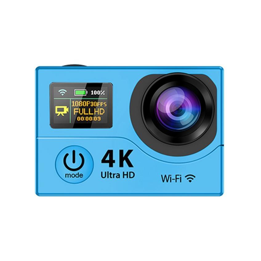 IP68 Waterproof Camear H3 Ultra 4K HD 2.0 Inch Screen Camera Action Waterproof 30m Web camera 12-megapixel Camera For Sport #202