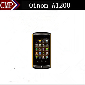 """DHL Fast Delivery Oinom A1200 IP68 Rugged Waterproof 4G LTE Cell Phone Quad Core Android 4.4 4.5"""" IPS 1280X720 2GB/16GB 13.0MP(China (Mainland))"""