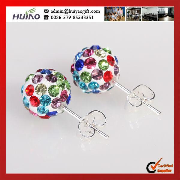 HY-6634 STUD EARRING (6)