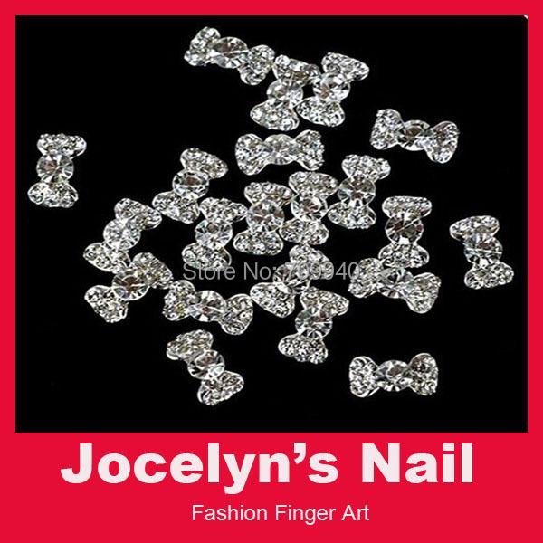 Стразы для ногтей Brand new 10 /3d DIY 13122501
