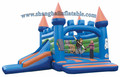 inflatable slides jumping castle children amusement park