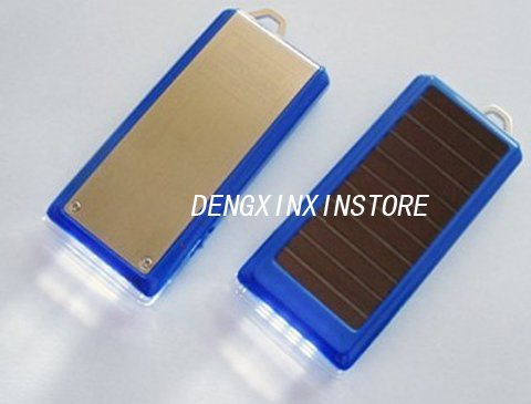 Solar battery Charger 4 iPhone MP3 iPHONE USB Device B