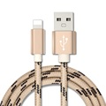 2016 Newest Lighting Cable Fast Charger Adapter Original USB Cable For iPhone 6 7 6s plus