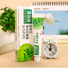 DOCTOR.M herbal antibacterial skin itch creams psoriasis skin allergy dermatitis and eczema cream chinese ointment(China (Mainland))