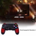 USB Wired Game Controller for Sony Playstation 4 PS4 Controller Vibration Joystick Gamepad for PlayStation4 Controle