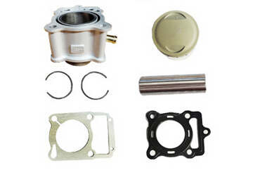 For CG150 for Lifan engine cooling / 162MJ / ram / cylinder combination sets 150 engine accessories(China (Mainland))
