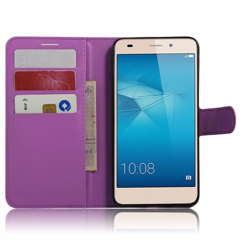 For Huawei Honor 7 Lite Case Luxury PU Leather Back Cover Case For Huawei Honor 7 Lite Case Flip Protective Phone Bag Skin Funda (16)