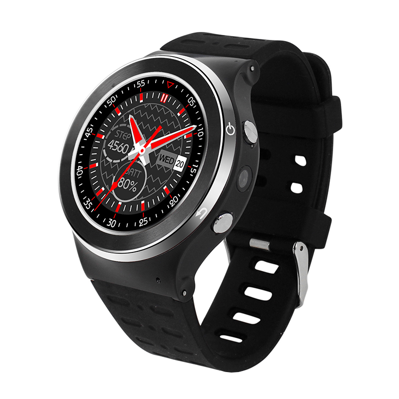 New Original ZGPAX S99 GSM 3G Quad Core Android 5.1 Smart Watch With 5.0 MP Camera GPS WiFi Bluetooth V4.0 Pedometer Heart Rate.(China (Mainland))