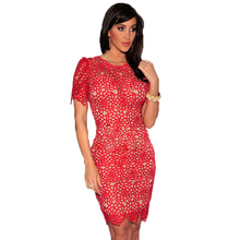 R80010 Sexy plus size women clothing with three color short sleeve novelty dresses best choose summer beautiful 2015 women dress(China (Mainland))