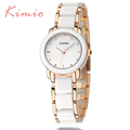 Kimio luxury Fashion Women s watches quartz watch bracelet wristwatches stainless steel bracelet women watches with
