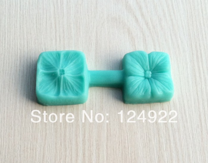 Buy free shipping 3d silicone mould 1pcs for 3d printer cake decoration