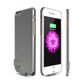 2000mAh Portable External Power Bank Battery Charger Case Cover For iPhone 6 plus 6s plus Ultra