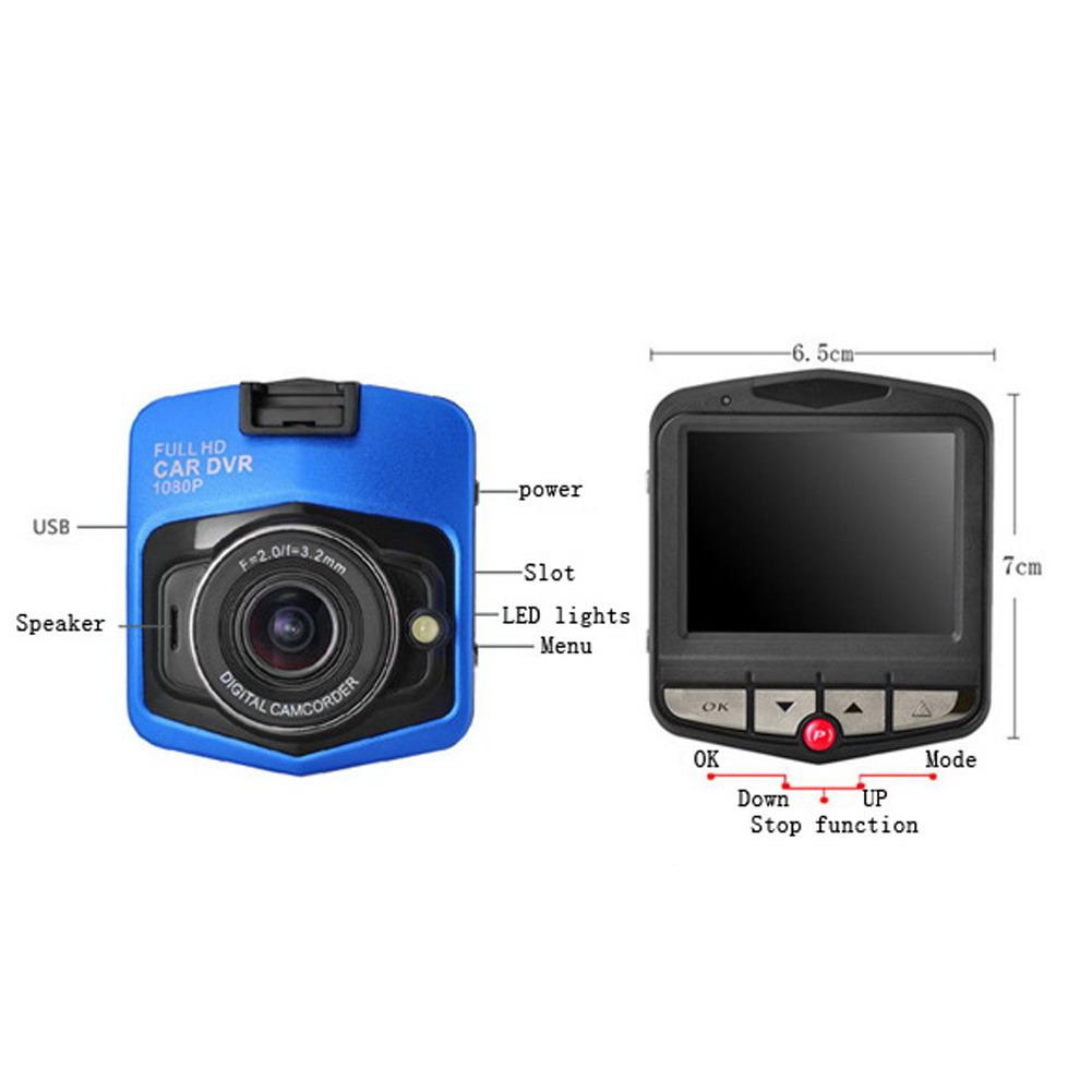 Видеорегистратор в домашних условиях 237
