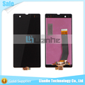 LCD Display Touch Screen Digitizer For Sony Xperia Z L36H LT36i LT36h LT36 C6603 C6602 Free