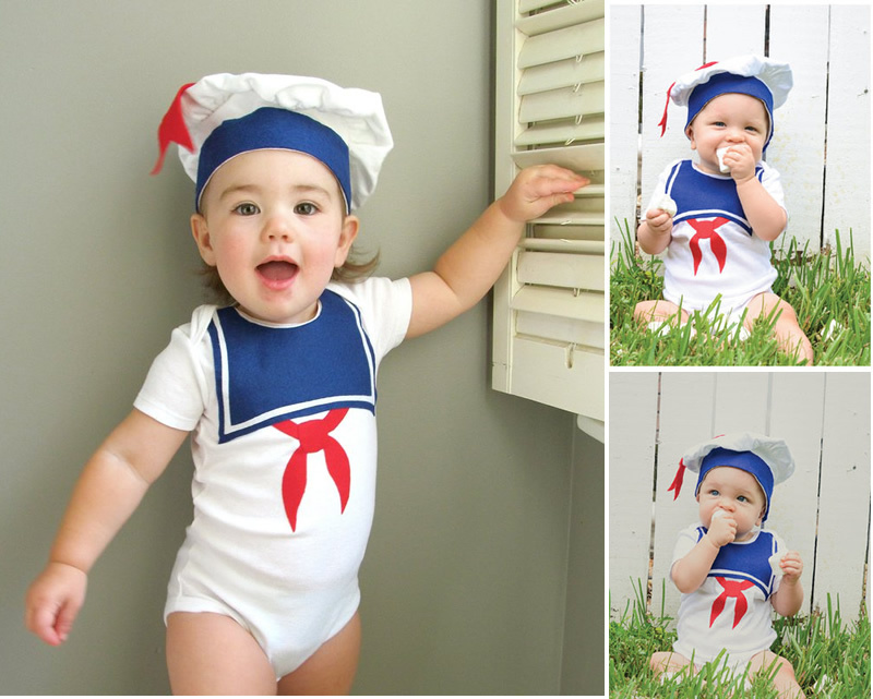 2pcs Infant Children Baby Girl Boy Clothes Toddlers Unisex Short Sailor Hat+Bodysuit Jumpsuit Ropa de Bebe Outfit(China (Mainland))