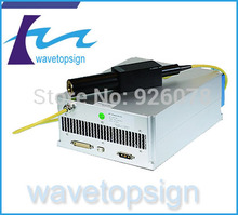 fiber laser mark machine 20w YDFLP-20-M6-S Fiber laser module 20w air cooling use for fiber laser machine