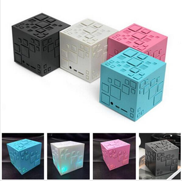 50pcs portable bluetooth speaker magic q altavoz enceinte. Black Bedroom Furniture Sets. Home Design Ideas