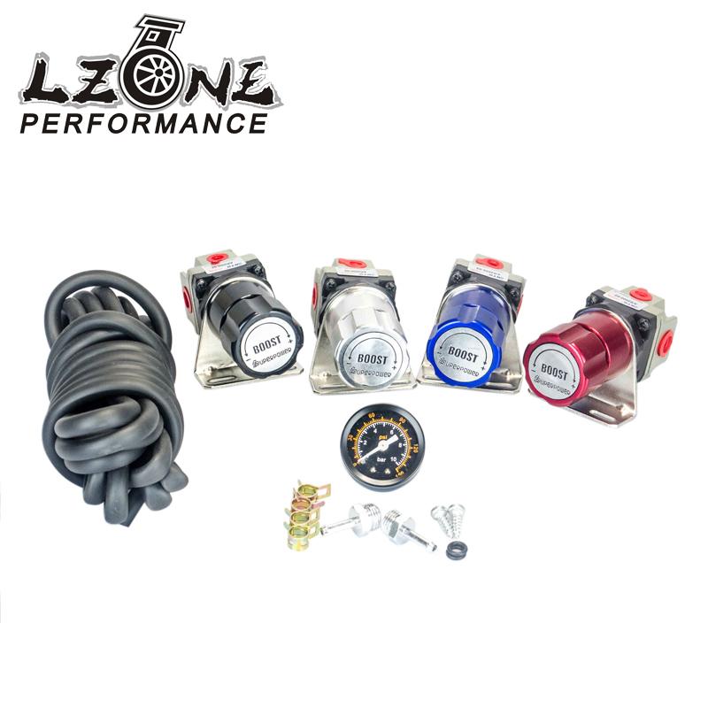 Lzone RACING-T2 универсальный регулируемая руководство турбо повышение контроллер 1 - 150 PSI JDM SR20DET SR JR5811