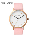 The Horse Quartz Watch Women Watches Brand Wristwatch Female Clock Wrist Watch Lady Quartz watch Montre