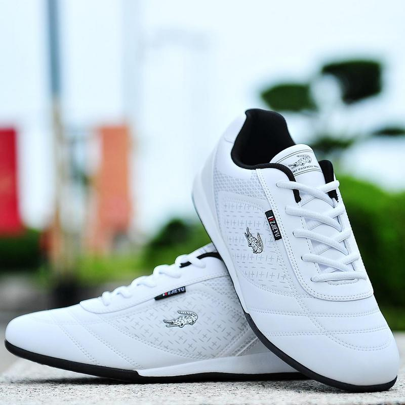 Free Shipping Latest Arrival Fashion New Mens Sports Black White Running Shoes Skateboarding Shoes Outdoor Shoes Low Sale<br><br>Aliexpress