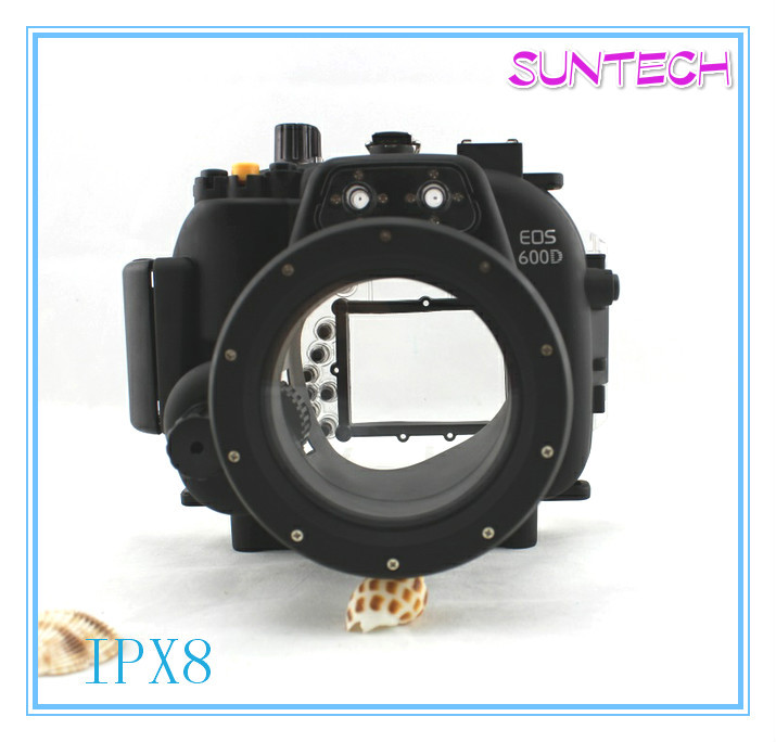 Factory Price Quality DSLR Waterproof Camera Case