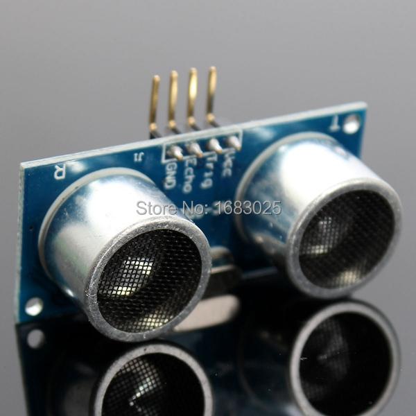 Датчик 1 4/hc/sr04 Arduino/51/AVR